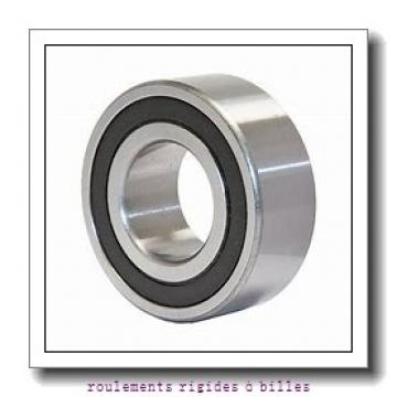 65 mm x 100 mm x 18 mm  SKF 6013-2RS1 roulements rigides à billes