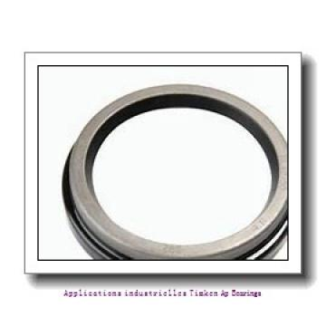 HM133444 HM133416XD HM133444XA K85509      Applications industrielles Timken Ap Bearings