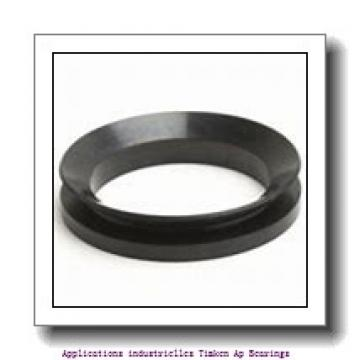 HM120848 HM120817XD HM120848XA K127203      Applications industrielles Timken Ap Bearings