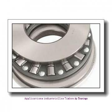 HM127446 HM127415XD HM127446XA K89716      Applications industrielles Timken Ap Bearings