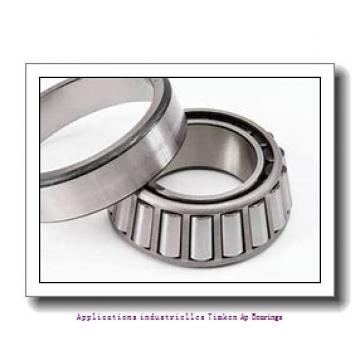 Axle end cap K85521-90010 Backing ring K85525-90010        AP TM ROULEMENTS À ROULEAUX